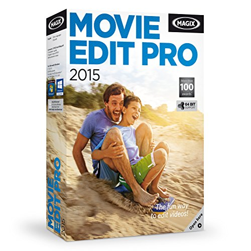 MAGIX Movie Edit Pro 2015 ()