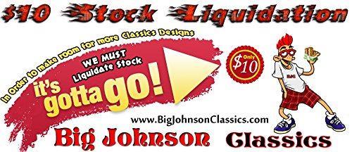 Big Johnson - Texas Hold'Em Tournament - Buy Online in UAE