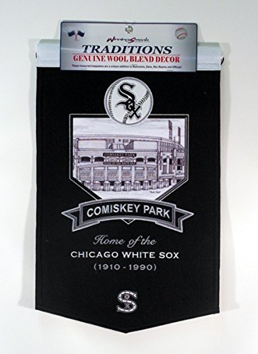 MLB Chicago White Sox Comiskey Park Stadium ()