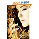 Taliesin Ascendant (The Children and the Blood Book 2)