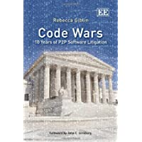 Code Wars: 10 Years of P2P Software Litigation