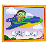 Super Why! Thank-You Notes (8), Health Care Stuffs