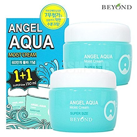 Angel Aqua by Beyond Moisturizer Night Cream/ Nourishing Cream