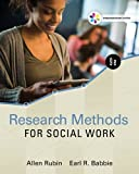 img - for Empowerment Series: Research Methods for Social Work book / textbook / text book