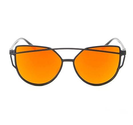WHO AM I ¿Quién Soy Yo Una Gafas De Sol Brillante ...