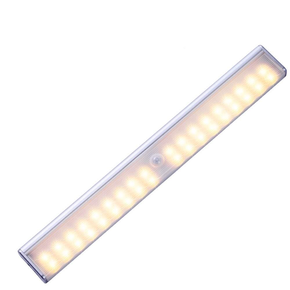 Schrankbeleuchtung 36 LED, Cynthia USB kabellose Schranklicht ...