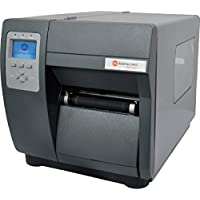 Datamax-ONeil I-Class I-4212E Direct Thermal/Thermal Transfer Printer - Monochrome - Desktop - Label Print