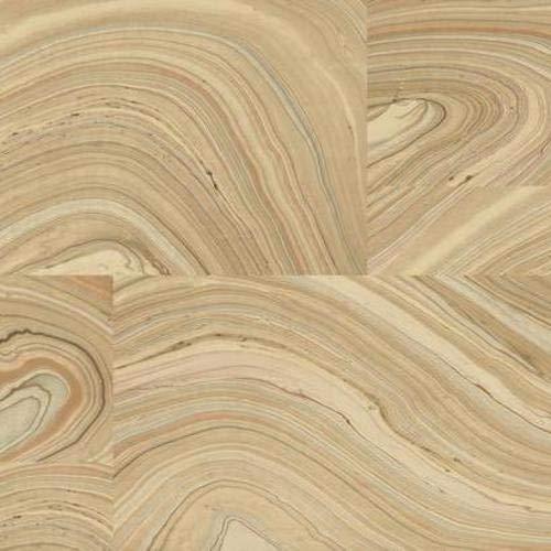 York Wallcoverings CZ2403 Modern Nature Onyx Wallpaper in Tan, Brown, Beige, Gre, Tan, Brown, Beige, Grey