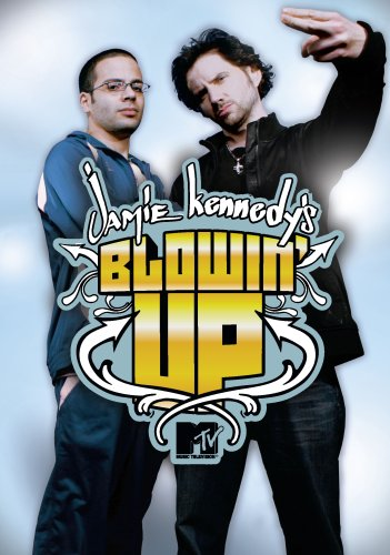 DVD : Jamie Kennedy's Blowin Up: The Complete First Season (Full Frame, Dolby, 2 Disc)