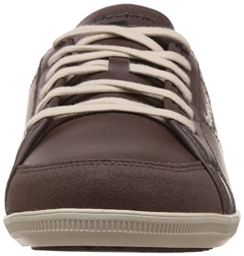 Paperwhite Braun 0 Deck Royal Marron Royal Basket Homme Reebok 2 Dark Brown White Collegiate vT1n0xqS