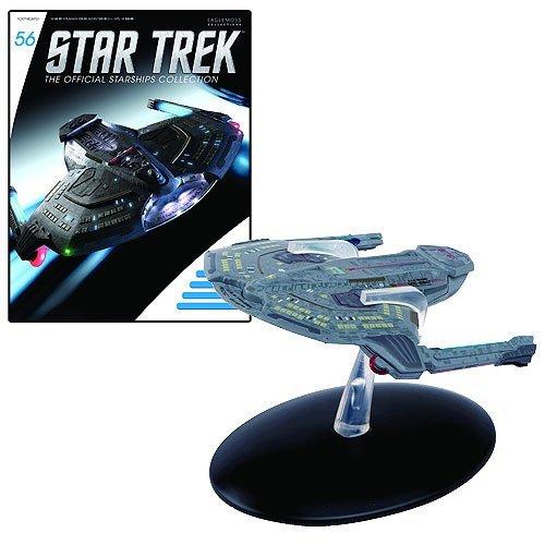 Star Trek  Metall Modell Diecast USA englisch Eaglemoss ROMULAN Warbird