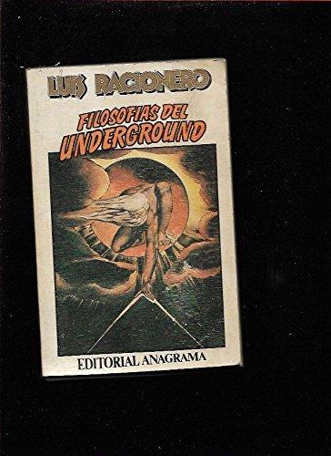 Download Filosofias del Underground (Serie del Derecho del Trabajo) (Spanish Edition) ebook