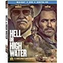 Hell or High Water on Blu-ray + DVD + Digital Copy