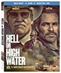 Hell Or High Water [Blu-ray + DVD + D...