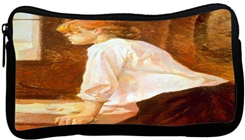 Rikki Knight Toulouse Lautrec Art the Laundress Neoprene ...