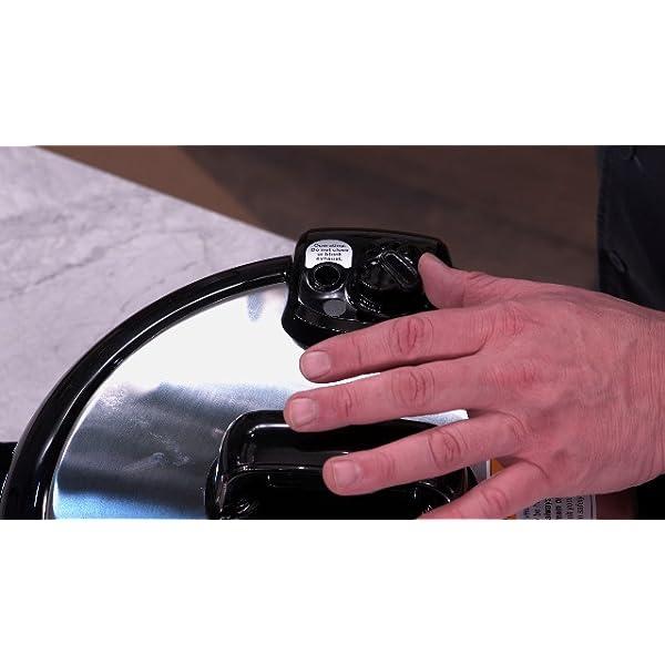NUWAVE NUTRI-POT 13-Quart DIGITAL PRESSURE COOKER with Sure-Lock Safety System; Dishwasher-Safe Non-Stick Inner Pot… 7