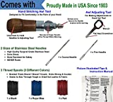 Sewing Awl - Made in USA, Heavy Duty - Repair