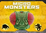 Kingdom: Micro Monsters, Nam Nguyen, 0753467275