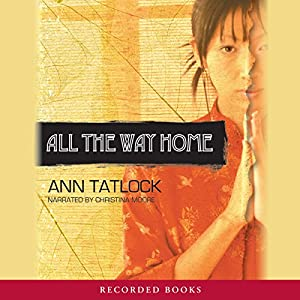 All the Way Home Audiobook