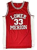 Youth #33 Retro Legend High School Basketball