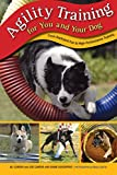 Agility Training for You and Your Dog, Diane Goodspeed, 159921248X