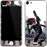 Marvel Black Widow iPod Touch (5th Gen&2012) Skin - Black Widow High Kick Vinyl Decal Skin For Your iPod Touch (5th Gen&2012)