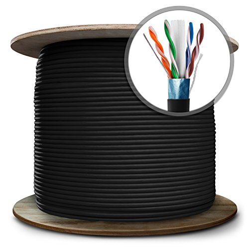 Twisted Pair Copper Cable - 8