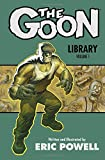 img - for The Goon Library Volume 1 book / textbook / text book