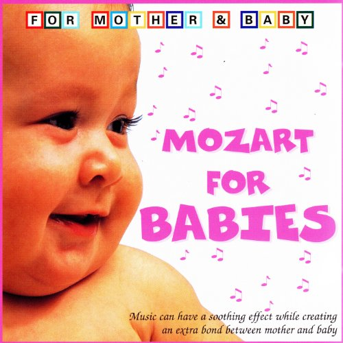 Mozart For Babies by Various Artists [Artist] on Amazon ...