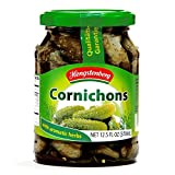 Hengstenberg Cornichons 12.5 oz each (6 Items Per Order)