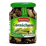 Hengstenberg Cornichons 12.5 oz each (1 Item Per Order)