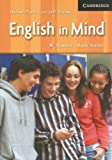 English in Mind, Herbert Puchta and Jeff Stranks, 0521750385