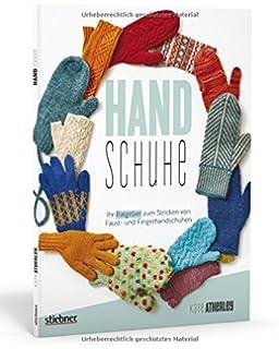 82ff467b1fdb63 Handschuhe: Ihr Ratgeber zum Stricken von Faust- und Fingerhandschuhen