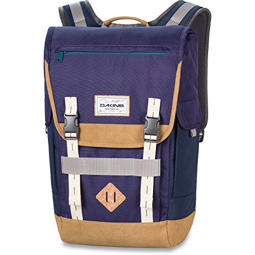 Dakine Men's Vault 25L Backpack, Imperial, OS (Imperial Backpack)