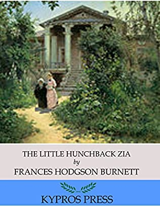 book cover of The Little Hunchback Zia