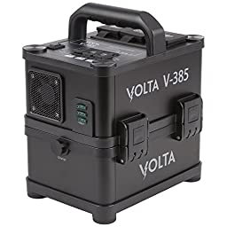 Volta V-385 Power Inverter (220v)