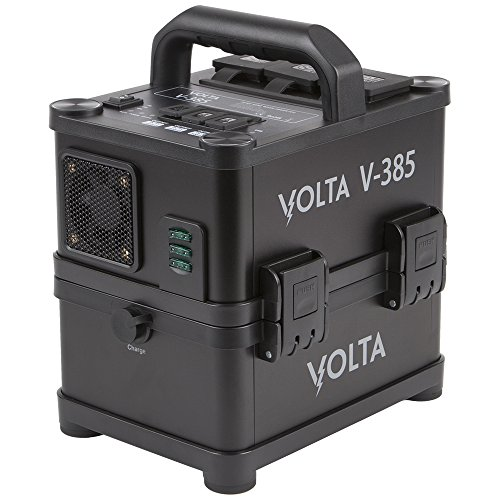 Volta V-385 Power Inverter (110v) by Volta