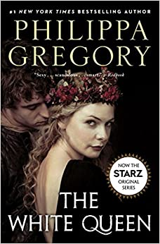 philippa gregory the white queen pdf