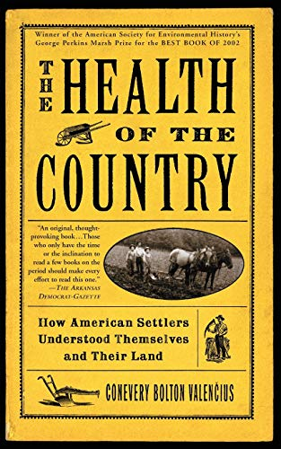 The Health of the Country
