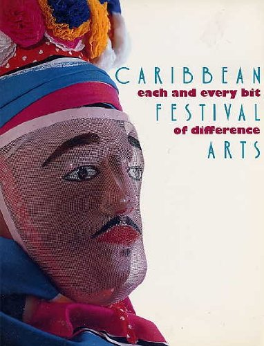 Caribbean Festival Arts, Each and Every Bit of Difference. St Louis Art Museum, (Caribbean Dance Costume)