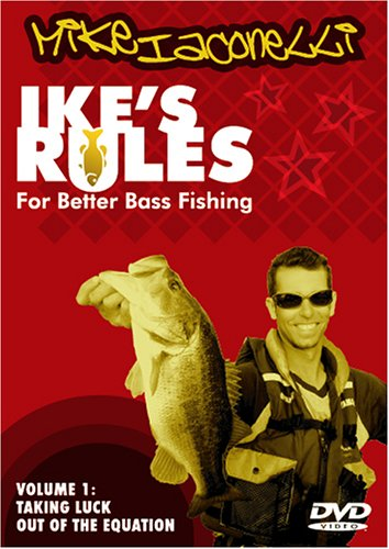 ikes-rules-for-better-bass-fishing-volume-1-taking-luck-out-of-the-equation
