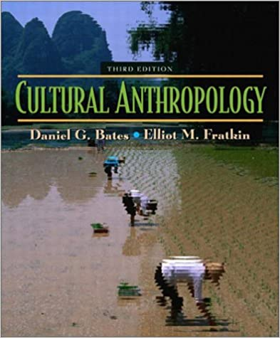 Cultural anthropology 3rd edition daniel g bates elliot m cultural anthropology 3rd edition daniel g bates elliot m fratkin 9780205370351 amazon books fandeluxe Image collections