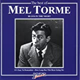 Best of Mel Torme: Blues in the Night by Mel Torme