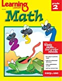 Learning Library Math, The Mailbox Books Staff, 1562344773