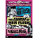 The Touch of Her Flesh / The Curse of Her Flesh / The Kiss of Her Flesh (Special Edition)