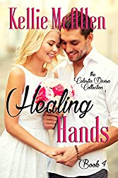 Healing Hands (Paranormal Angel Romance Series) (The Celestia Divisa Collection Book 4)