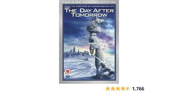 The Day After Tomorrow [Reino Unido] [DVD]: Amazon.es: Dennis ...