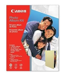 Canon Photo Album Kit PAK-101 - paper - 10 pcs. ( 0041B006 )