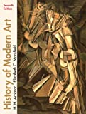 History of Modern Art Plus MySearchLab with eText -- Access Card Package (7th Edition), H. H. Arnason, Elizabeth C. Mansfield, 0205955517