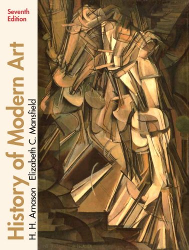 History of Modern Art + Mysearchlab With Etext Access Card